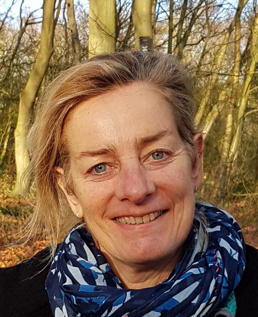 Jacqueline van der Zalm